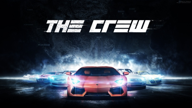 The Crew – Open World Gamplay Trailer