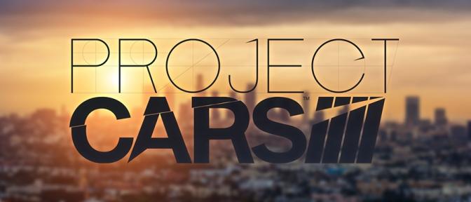 Projekt Cars – die grüne Hölle