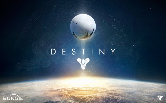 WEEKEND DEAL – DESTINY inkl. DLCs