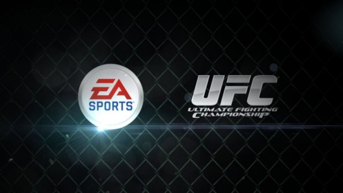Angezockt – EA´S UFC