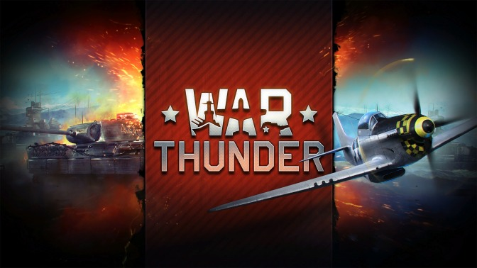 WAR THUNDER – Patch 1.40 erschienen (Update 1.63)