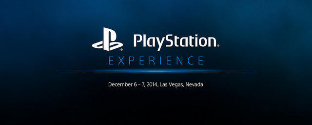 Playstation Experience Event Trailer