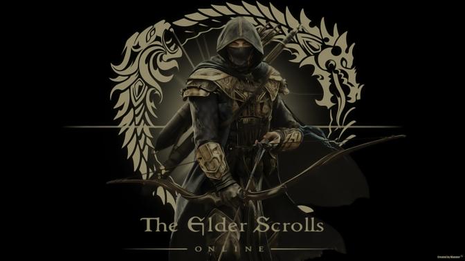 edler scrolls online by manator