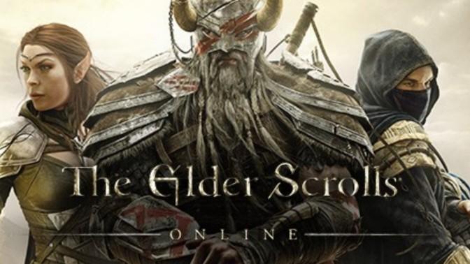 THE ELDER SCROLLS ONLINE: MORROWIND – Trailer von der Pax East
