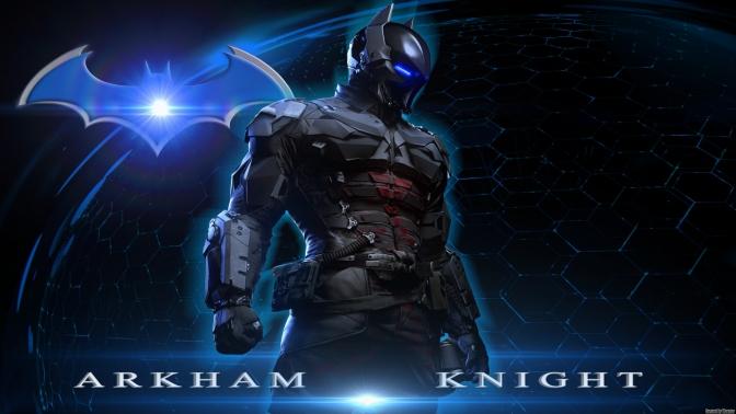 BATMAN: ARKHAM NIGHT – Release verschoben