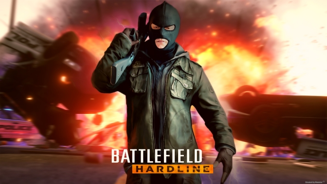 BATTLEFIELD HARDLINE – Patch 1.07 erschienen