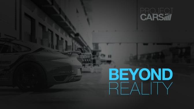 PROJECT CARS – Playstation VR Version auf dem Prüfstand