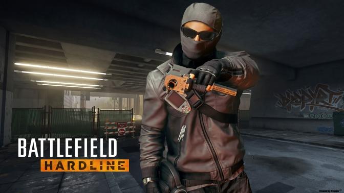 BATTELFIELD HARDLINE – weiterer DLC für alle nun kostenlos