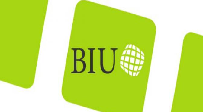 BIU – Die erfolgreichsten Spiele im Dezember 2016