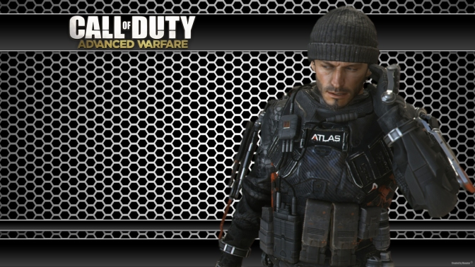 CALL OF DUTY ADVANCED WARFARE – Patchnotes 2. April