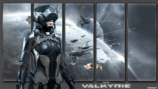 EVE VALKYRIE – Patch 1.12 ist online
