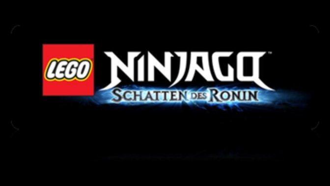 LEGO Ninjago: Schatten des Ronin – neuer Trailer