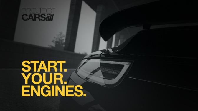 PROJECT CARS – alle Strecken in einem Video