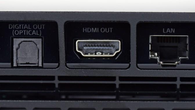 PLAYSTATION – in den Ruhemodus schalten… für Firmware-Update…