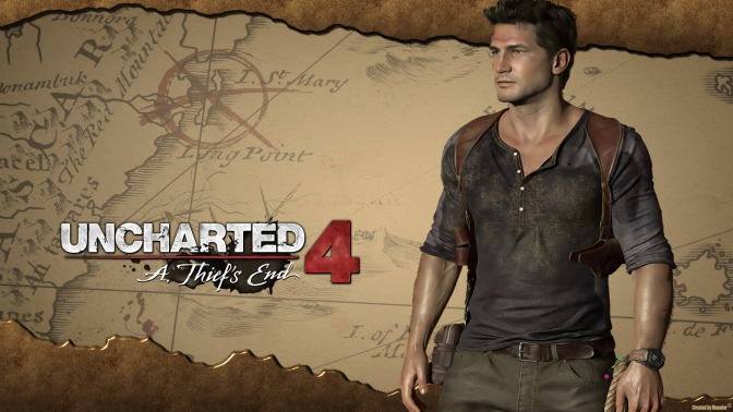 UNCHARTED 4 – PS4 Pro-Version im Videovergleich
