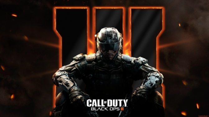 BLACK OPS III – Patch 1.16 erschienen