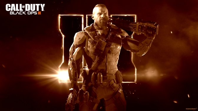 BLACK OPS III – Patch 1.17 erschienen