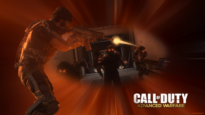 Call of Duty: Advanced Warfare – Trailer zum Abschluß der Exo-Zombies-Saga