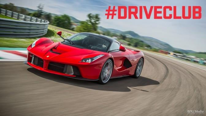DRIVECLUB – Update bringt Euch neue Strecken !