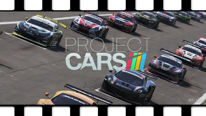 PROJECT CARS – US Car Pack jetzt erhältich