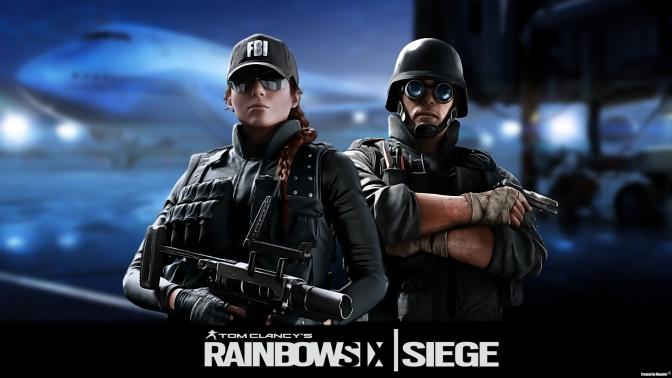 Rainbow Siex 2 by manator
