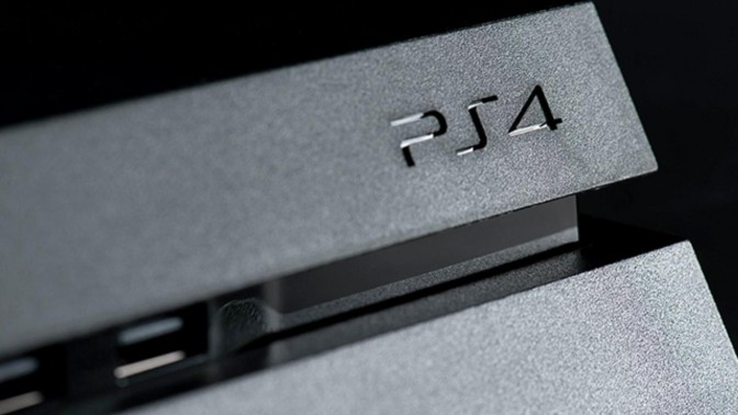 PLAYSTATION 4 – Firmware 4.07 erschienen