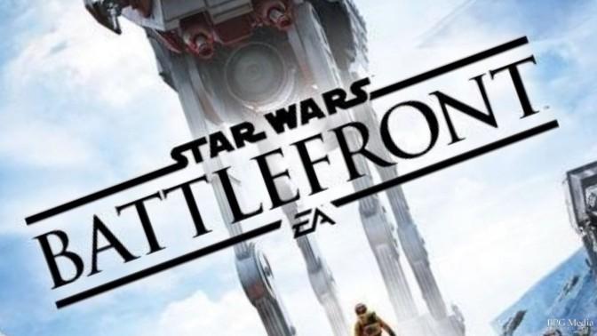 STAR WARS BATTLEFRONT – Patch 1.10 erschienen