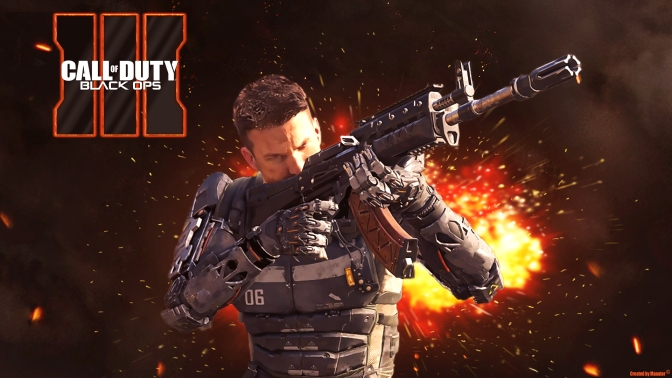 BLACK OPS III – 2x Double Weekend gestartet