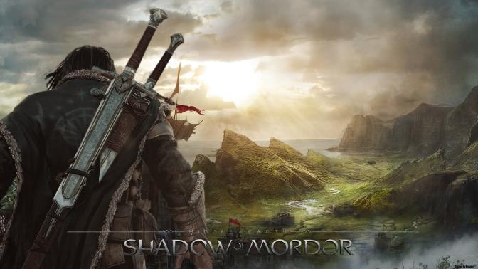 MITTELERDE: Mordors Schatten – Game of the Year Edition jetzt für PS4 Pro erhältlich
