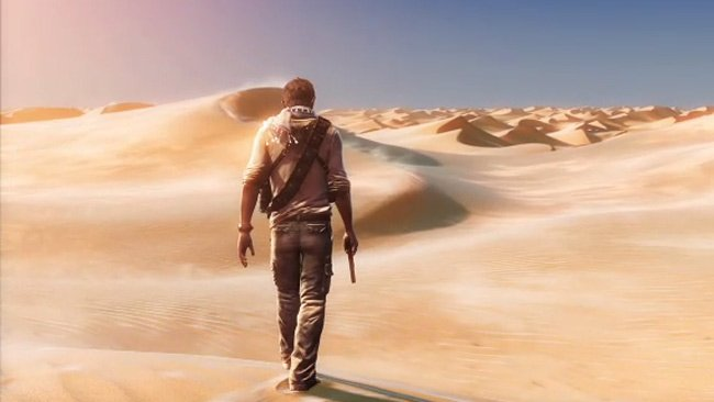 Uncharted: The Nathan Drake Collection – Mehr Gameplay
