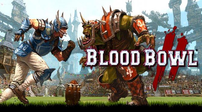 Blood Bowl 2 verschoben + neuer Trailer