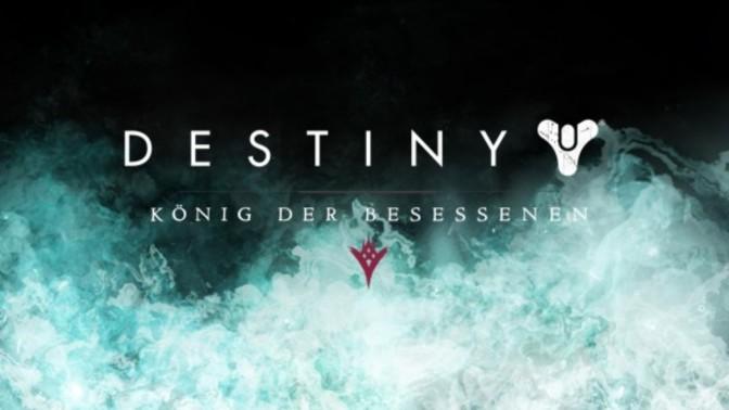 Destiny-The Taken King