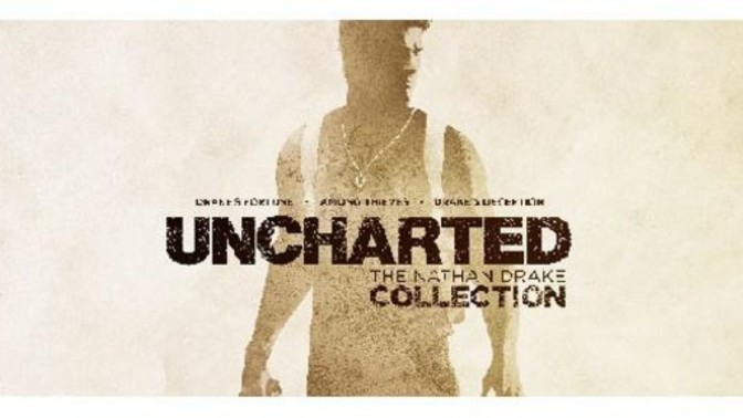 Uncharted: The Nathan Drake Collection bekommt einen Day 1 Patch !