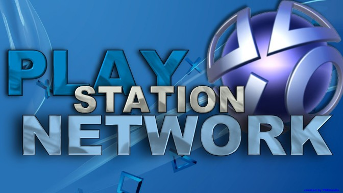 PSE-Playstation NETWORK