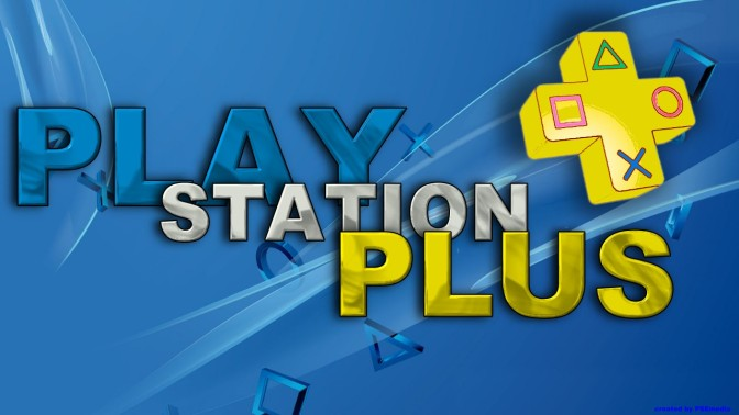PSE-Playstation Plus