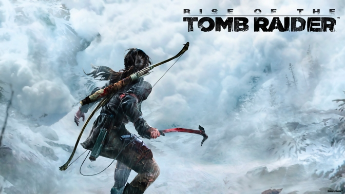 RISE OF THE TOMB RAIDER – 20-Jähriges Jubiläum Collector's Edition gesichtet