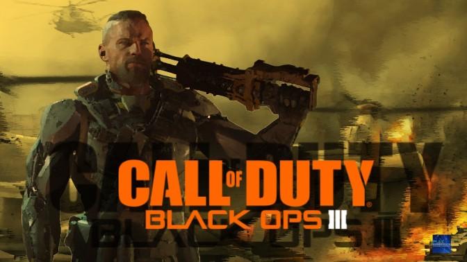 BLACK OPS III – die neuen Schwarzmarkt-Inhalte im Trailer