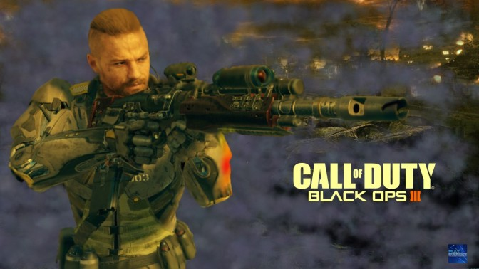 BLACK OPS III – 2x Weapon XP Weekend gestartet