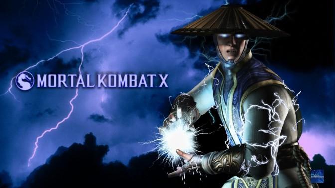 Mortal Kombat X – Neue herunterladbare Inhalte in 2016