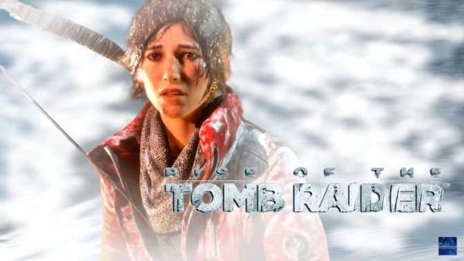 Rise of the Tomb Raider by www.playstation-experience.com