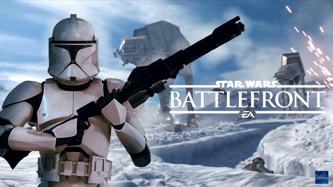STAR WARS BATTLEFRONT – Patch 1.12 ist online