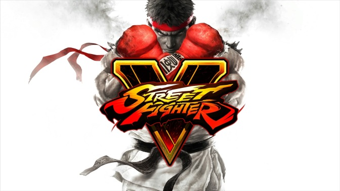 STREET FIGHTER V – Launch Event in Hamburg