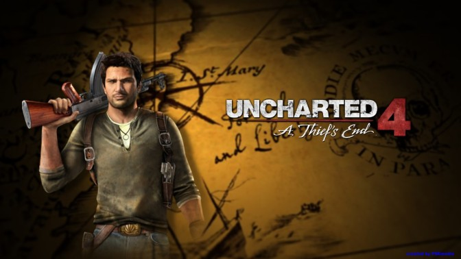 UNCHARTED 4 – Beta nur über die Nathan Drake Collection