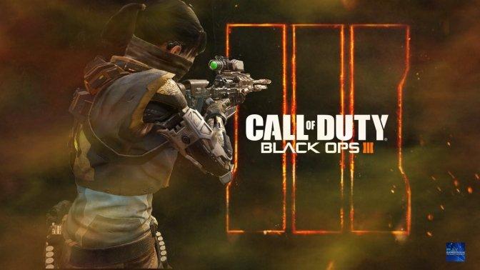 BLACK OPS III – neue Waffen, Anpassungen und mehr verfügbar