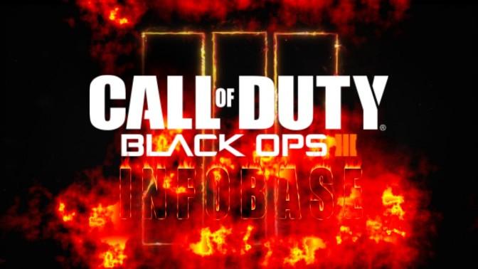 CoD : Black Ops 3 – Sind das alle Multiplayer Modis ?