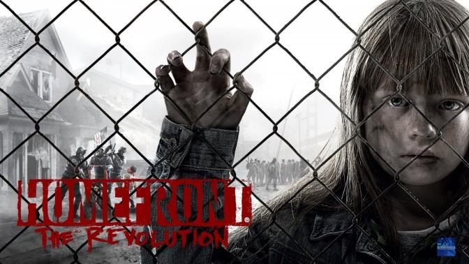 HOMEFRONT: THE REVOLUTION – Frühlings-Update mit Einzelspieler-DLC