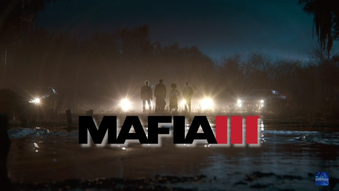 MAFIA 3 – Patch 1.04 erschienen