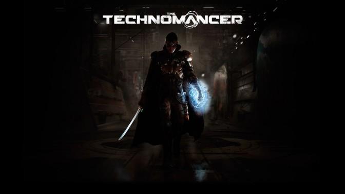 The Technomancher