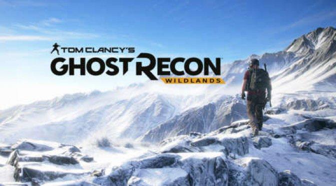 Tom Clancy's Ghost Recon Wildlands – Neuer Trailer