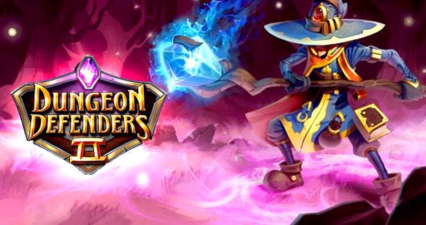 Dungeon Defenders 2 – Erscheinungsdatum bekannt gegeben